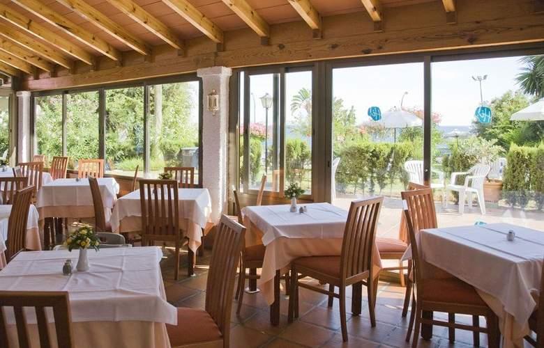 Monarque Fuengirola Park - Restaurant - 10