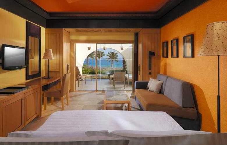Le Meridien Dahab Resort - Room - 3