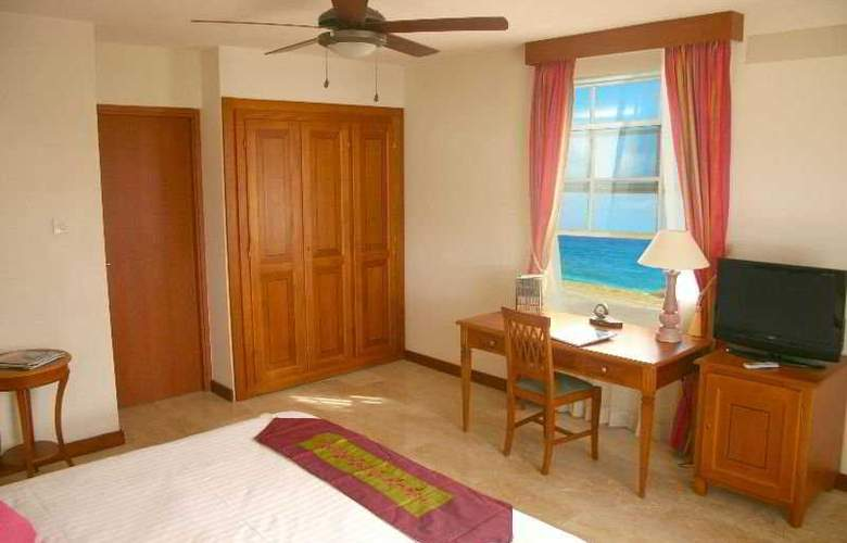 Lighthouse Resort - Room - 2
