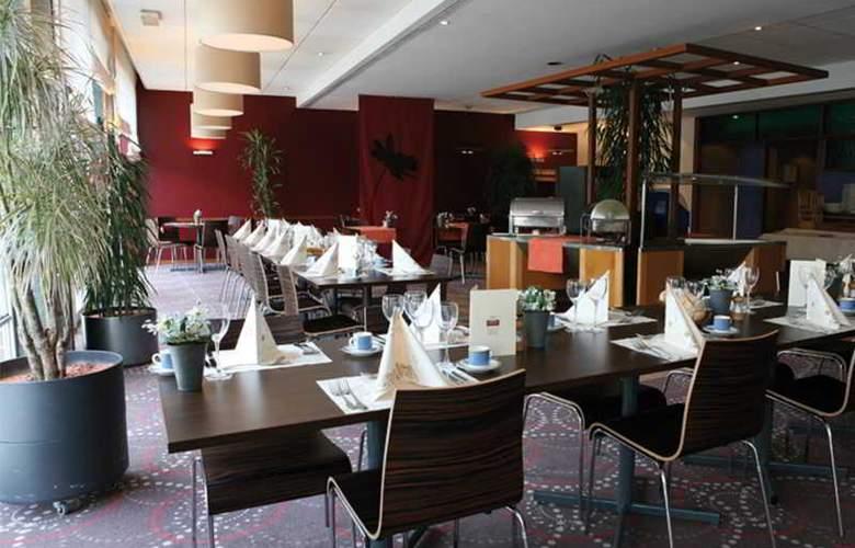 Wavre Brussels East - Restaurant - 13