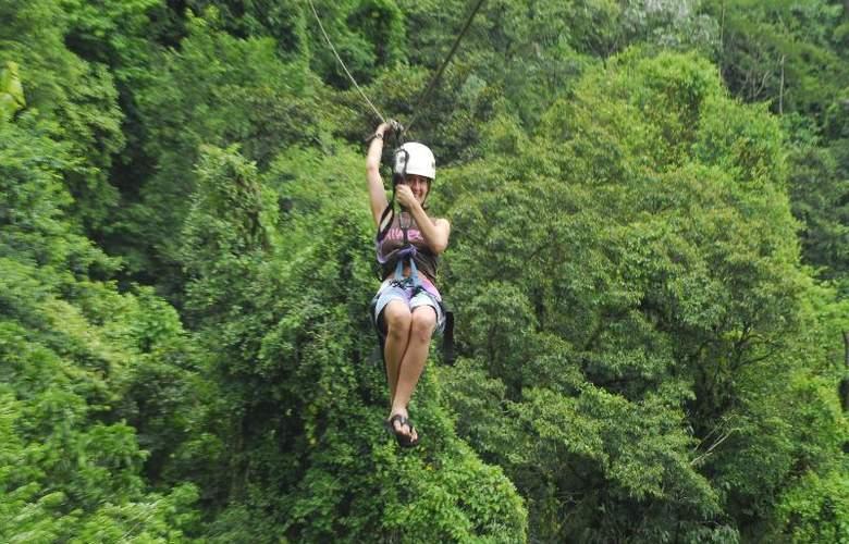 Arenal Paraiso Resort & Spa - Sport - 134