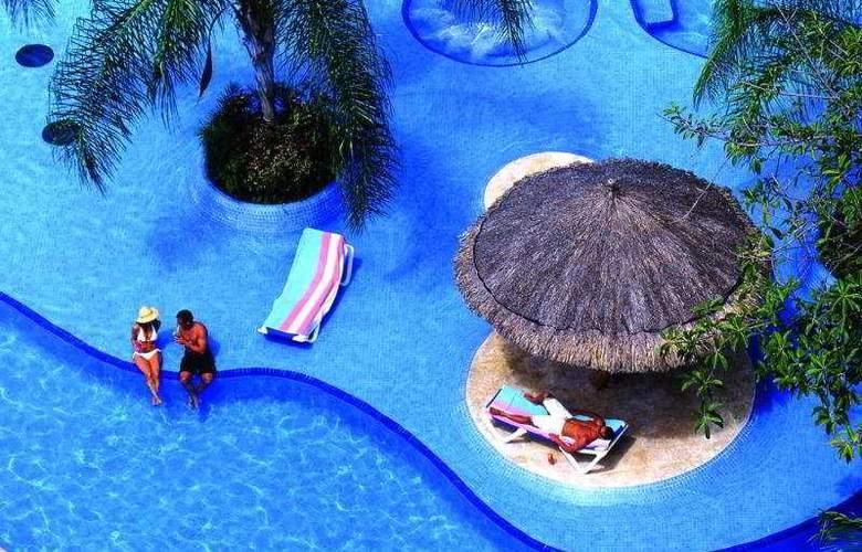 Fiesta Americana Puerto Vallarta - Pool - 6