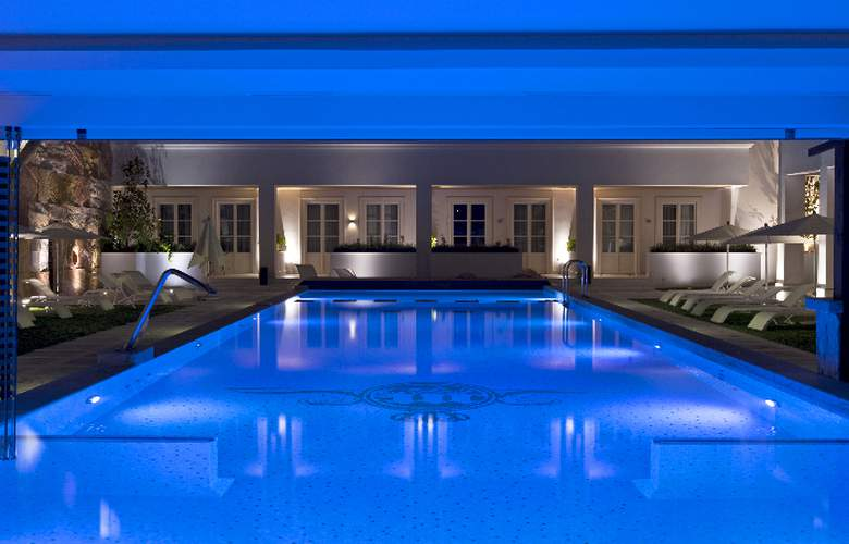 Alentejo Marmoris Hotel & Spa - Pool - 13