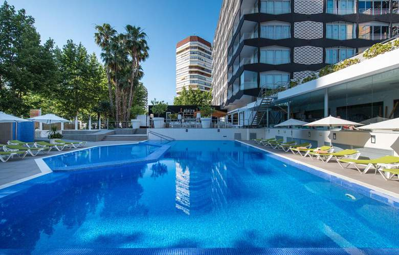 Belroy - Hotel - 0