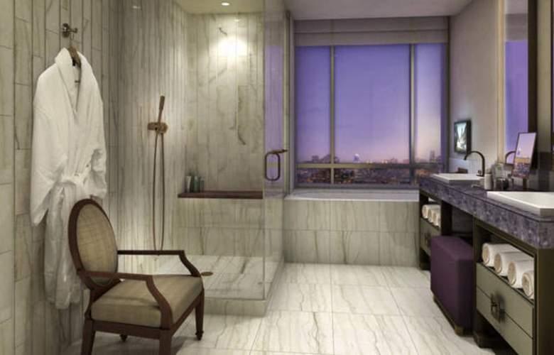 Jet Luxury at the Trump SoHo - Room - 8