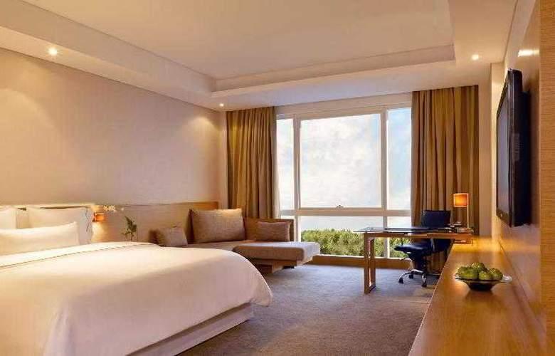 The Westin Mumbai Garden City - Hotel - 18