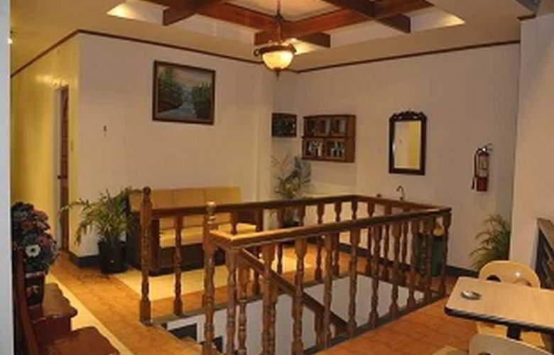 Boracay Tourist´s Inn - Hotel - 1