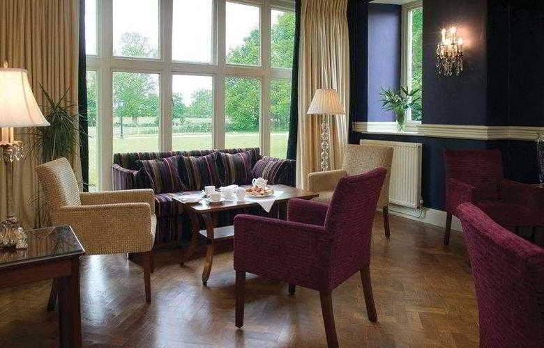 Hallmark Llyndir Hall, Chester South - Hotel - 9