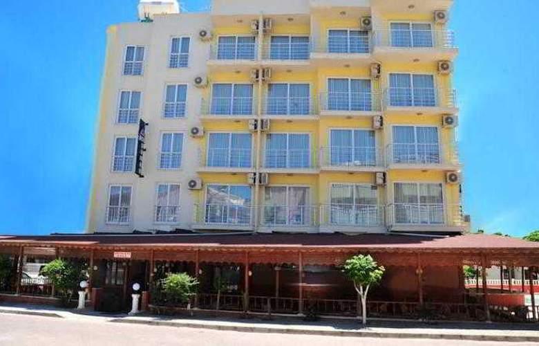 Mood Beach Hotel - Hotel - 5