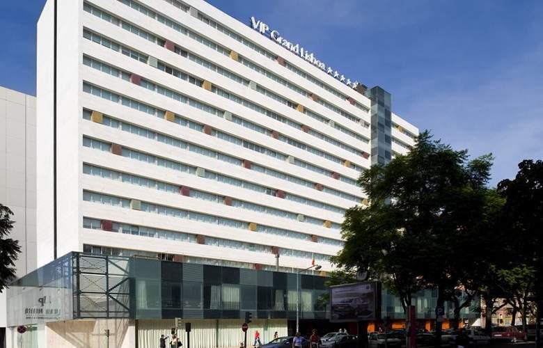 VIP Grand Lisboa - Hotel - 0