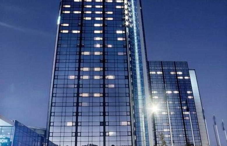 Gothia Towers - Hotel - 0