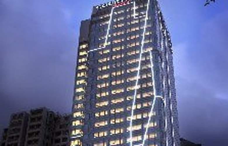 Courtyard By Marriott Hong Kong - Hotel - 0