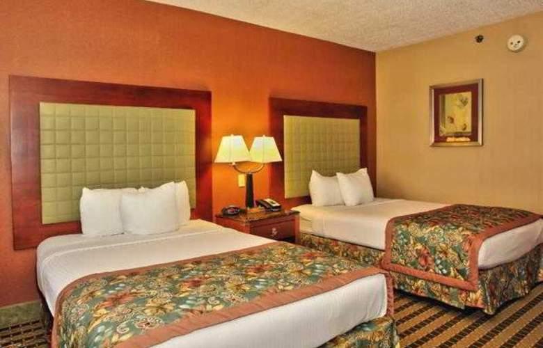 Best Western Inn at Valley View - Hotel - 29