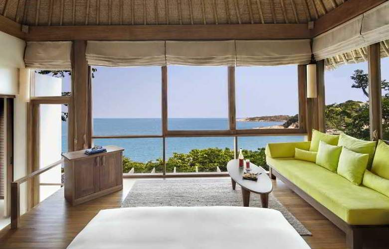 Six Senses Samui - Room - 13