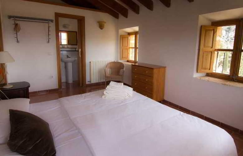 Petit Hotel Hostetgeria La Victoria - Room - 15