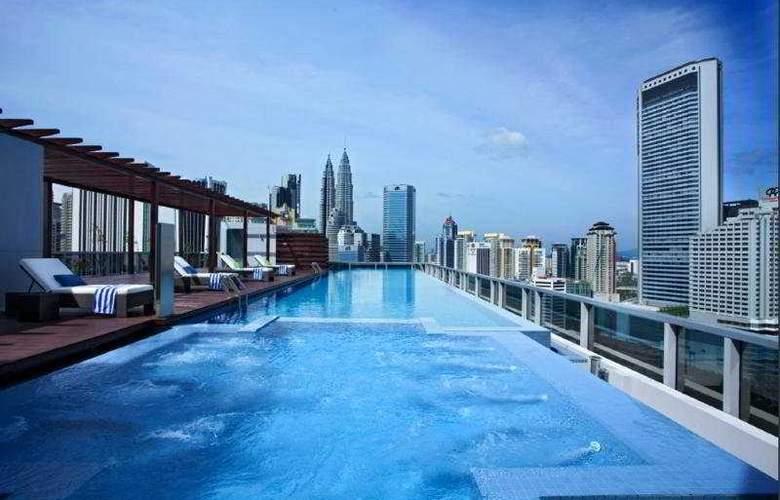 Somerset Ampang Kuala Lumpur - Pool - 7