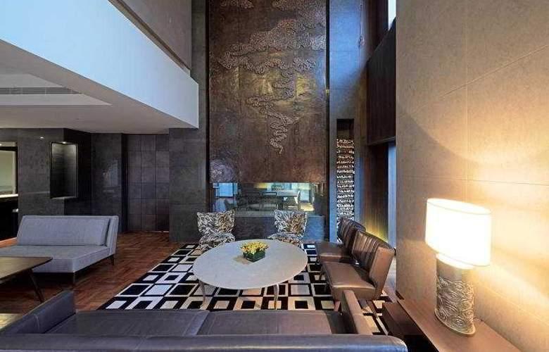 Les Suites Orient, Bund Shanghai - General - 4