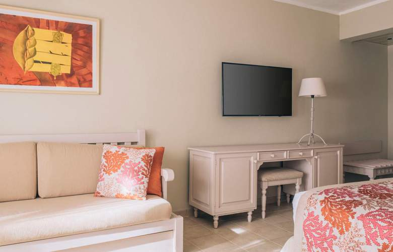 Iberostar Hacienda Dominicus - Room - 20
