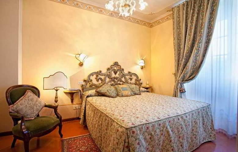 Villa Marsili - Room - 17