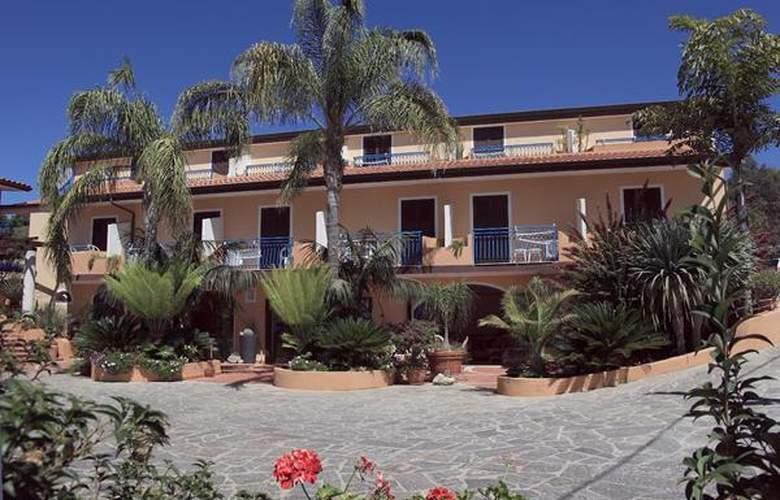 Grotticelle - Hotel - 0