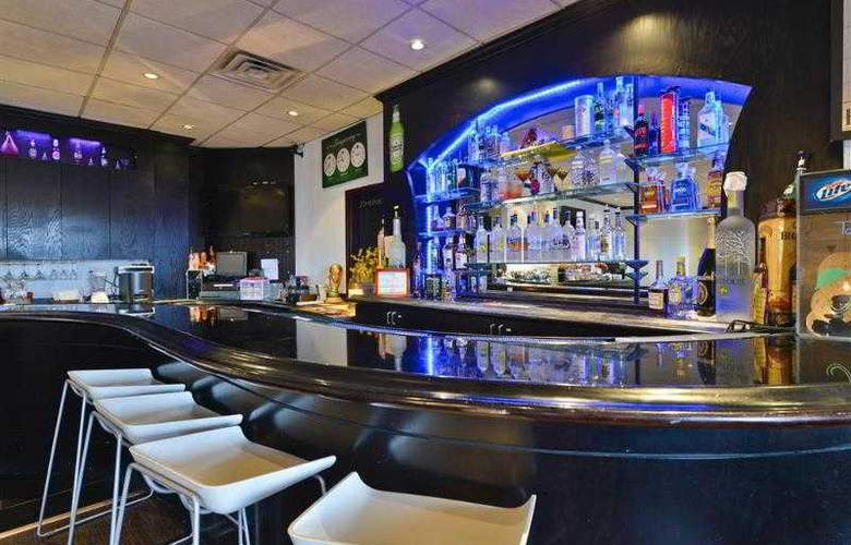 Best Western Plus Newark Airport West - Hotel - 55