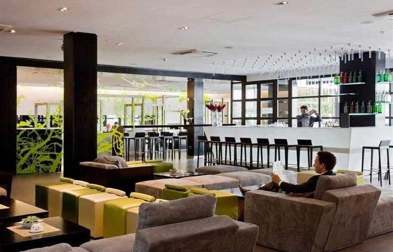 Novotel Buenos Aires - Hotel - 7