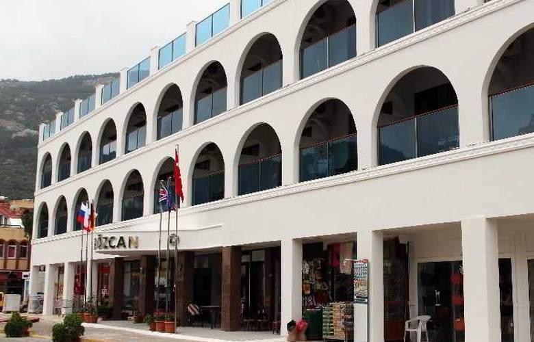 Ozcan - Hotel - 0