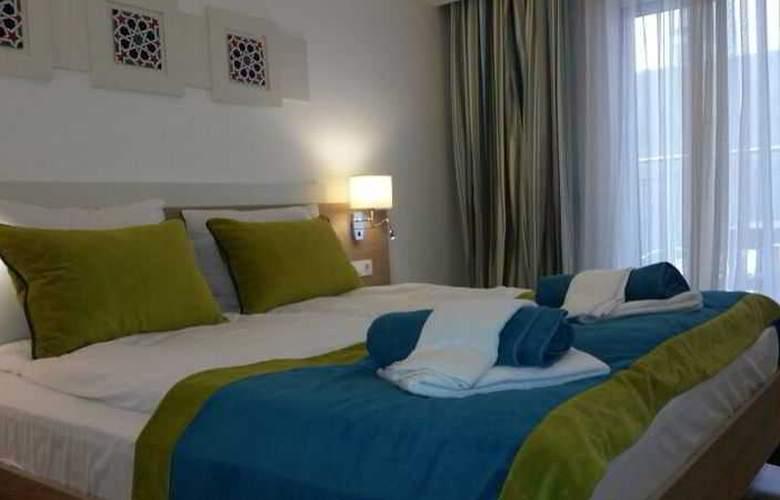 Side Su Hotel - Room - 2