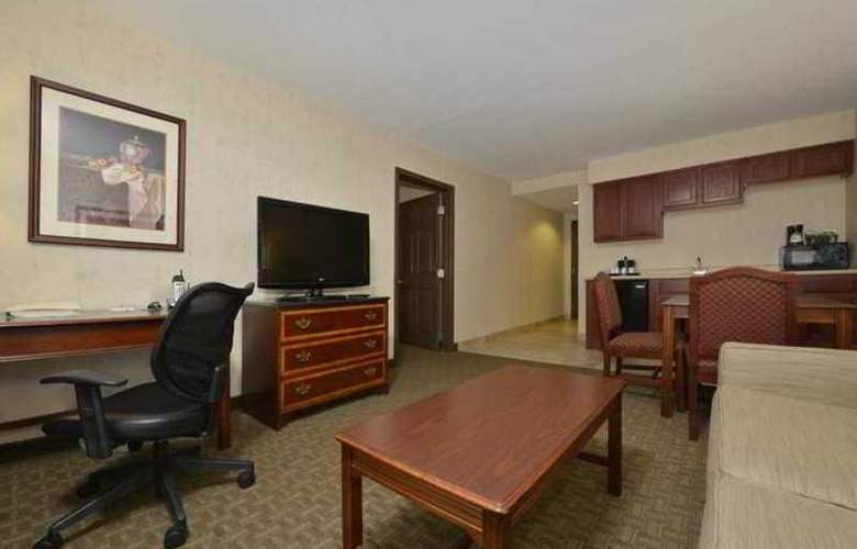 Hampton Inn East Aurora - Hotel - 2