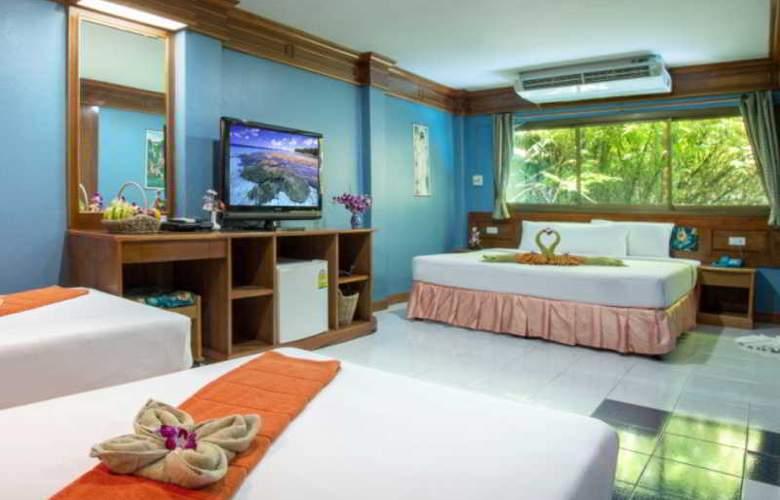 Anchalee Inn Phuket - Room - 13
