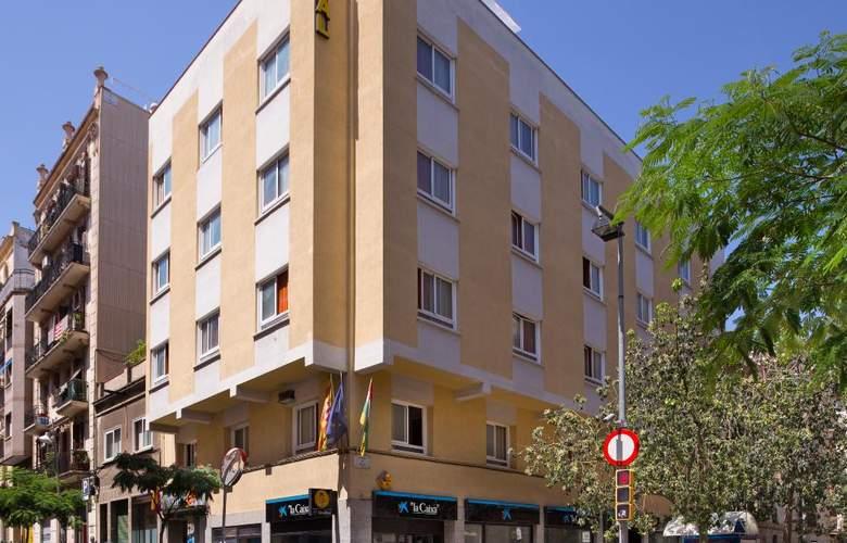 Hostal Barcelona  - Hotel - 0