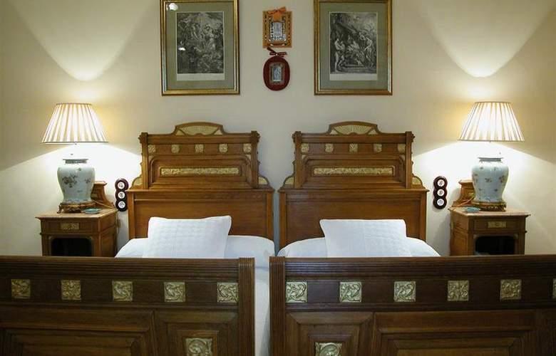 Casa Palacio Conde de la Corte - Room - 3