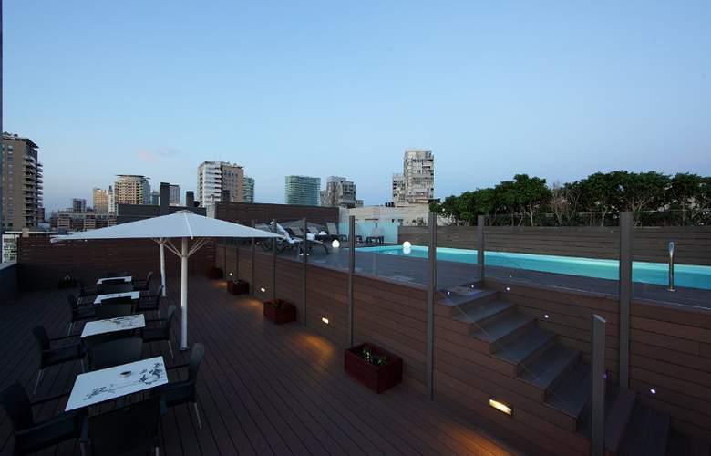 Attica21 Barcelona Mar - Pool - 3
