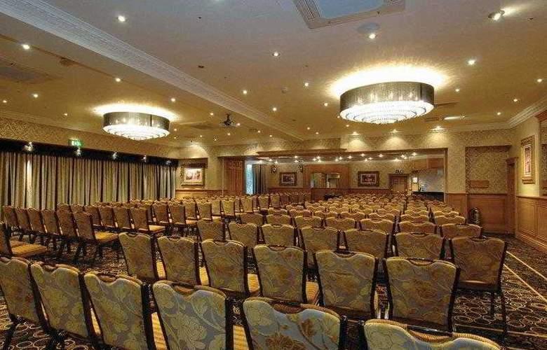 Best Western Fir Grove - Hotel - 9