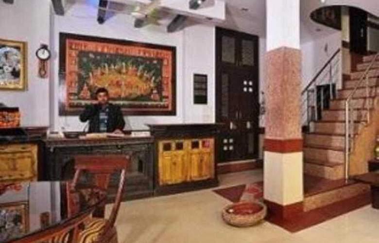 Krishna Cottage - General - 6