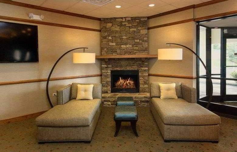 Best Western Newport Inn - Hotel - 19