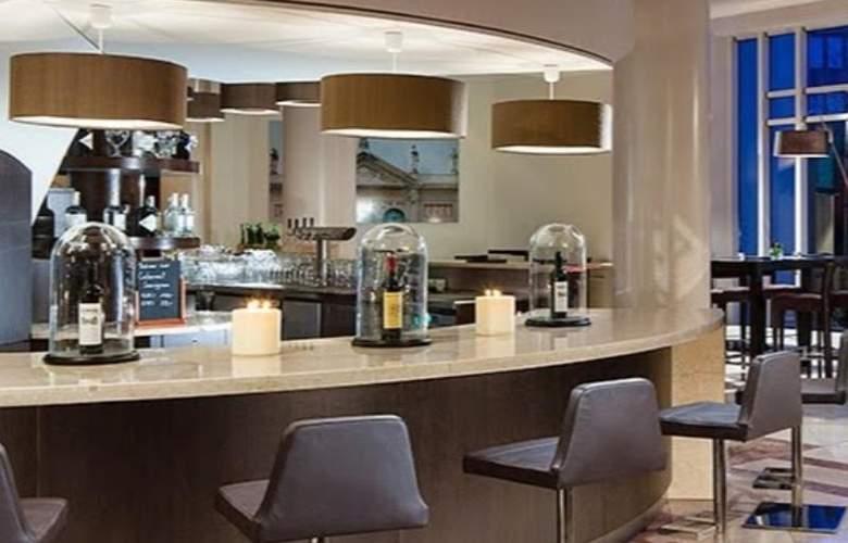 Marriott Munich - Bar - 9