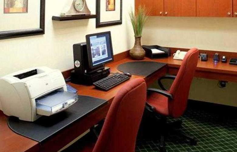 Fairfield Inn & Suites Parsippany - Hotel - 2