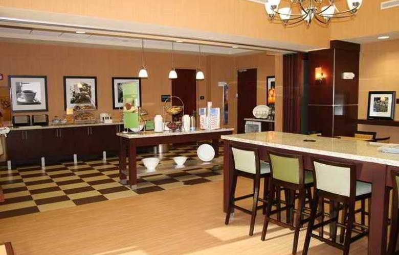 Hampton Inn & Suites Ft. Lauderdale/Miramar - Hotel - 5