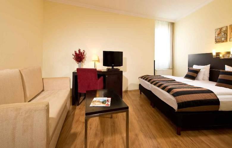 Leonardo Budapest - Room - 15