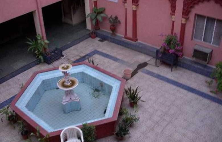 Pallavi International Hotel - General - 1