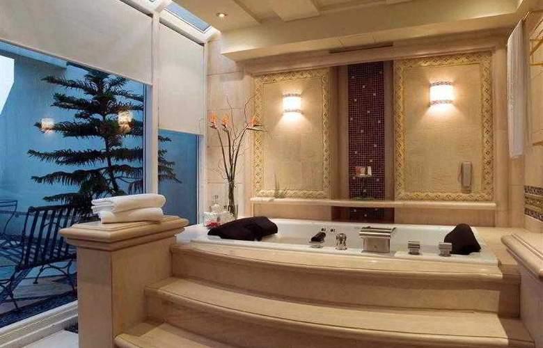 Sofitel Dongguan Golf Resort - Hotel - 12