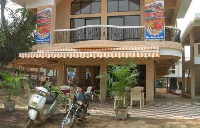 Villa Candolim - Hotel - 0