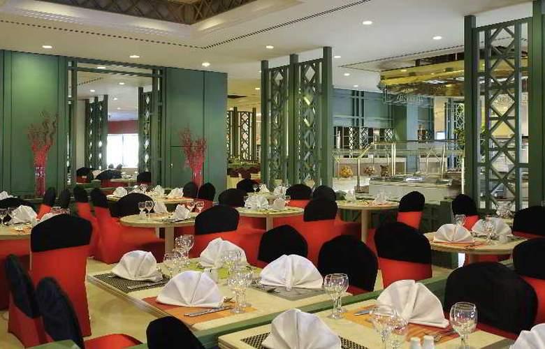 Mercure Cairo Le Sphinx - Restaurant - 20