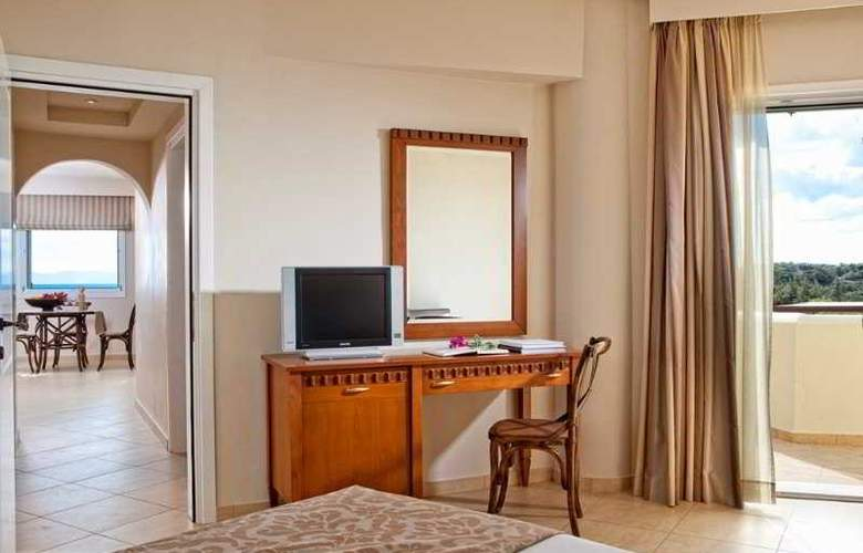 Finikas Suites - Room - 6