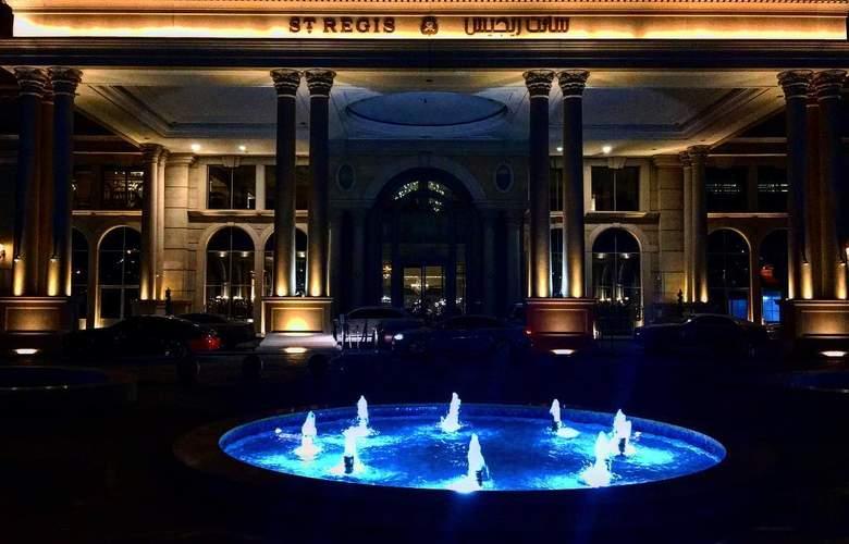 St. Regis Dubai - General - 0