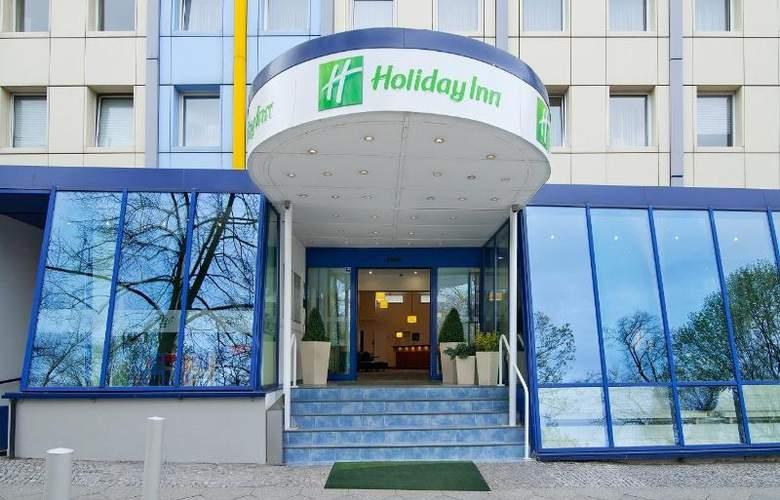 Holiday Inn Berlin Mitte - Hotel - 0