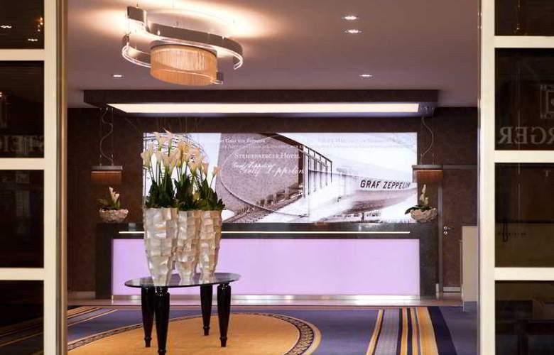 Steigenberger Graf Zeppelin - Hotel - 0