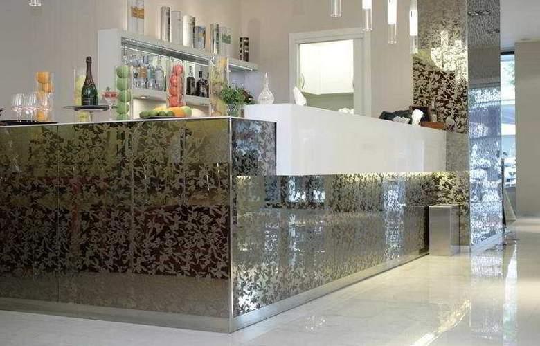 4 Viale Masini Design - Bar - 8