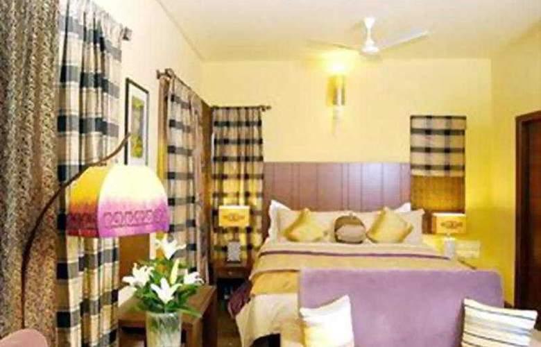 Jüsta Indiranagar - Room - 5